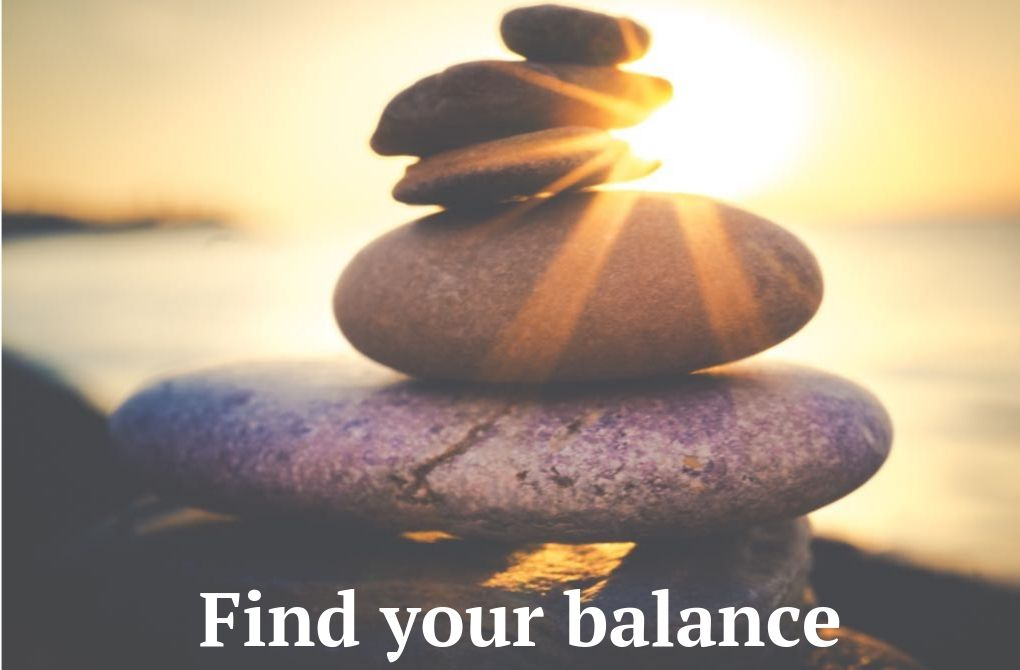 Find Your Balance photo
