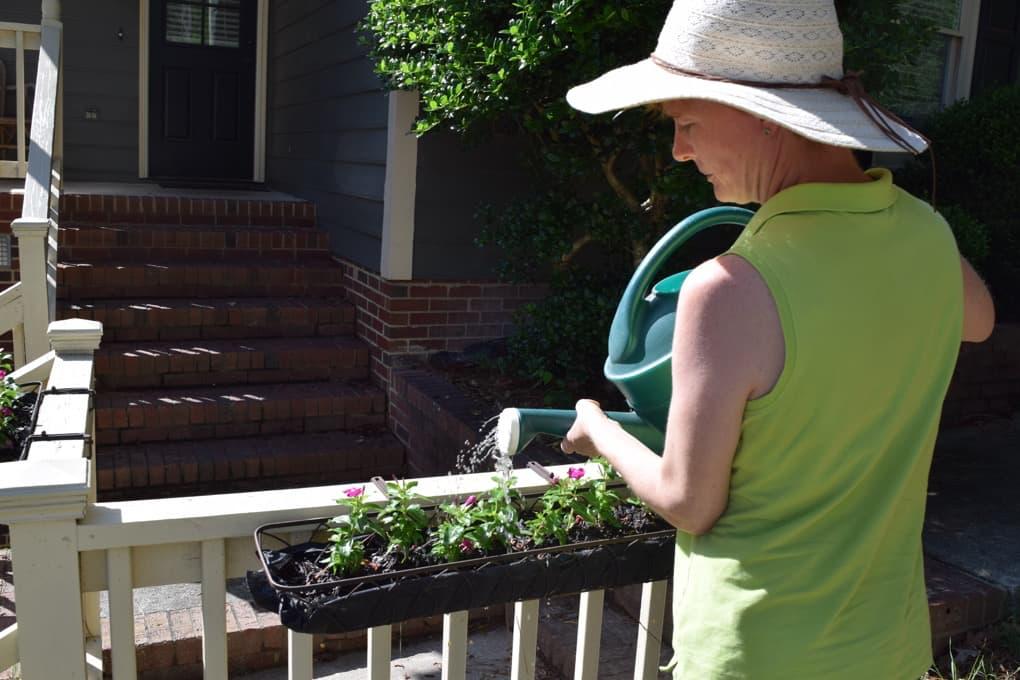 Skin Cancer Awareness in the Summer Sun