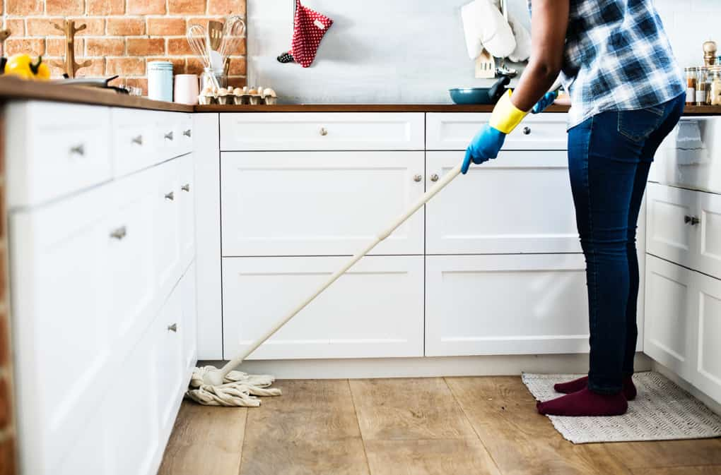 Spring Cleaning for Your Health