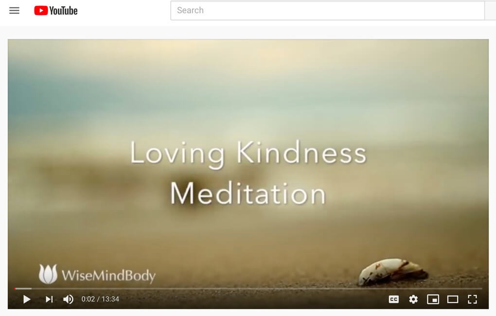 7 Recommended Meditation Resources