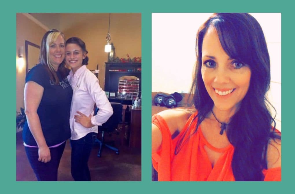 Real Women, Real Stories of Health and Healing: A Transformation to a Healthier Life