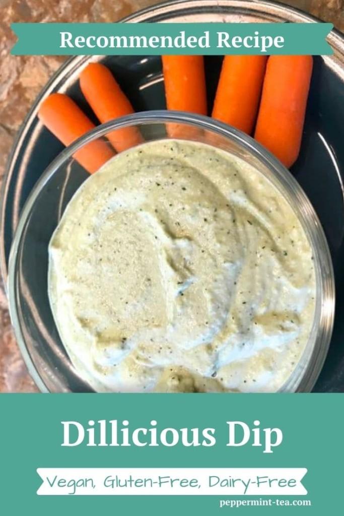 Dillicious Dip