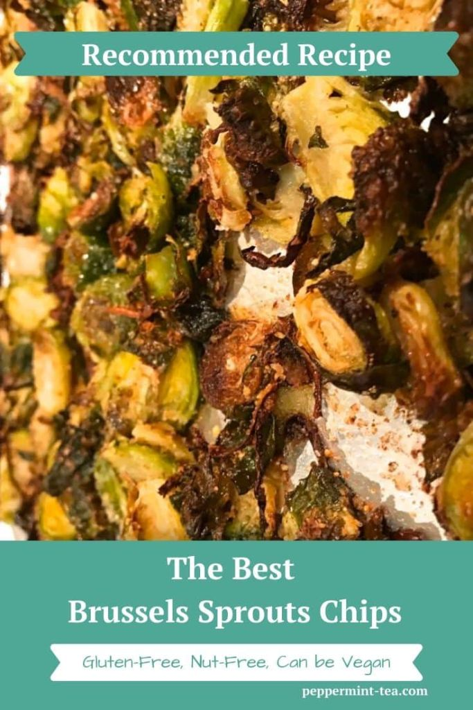Best Brussels Sprout Chips
