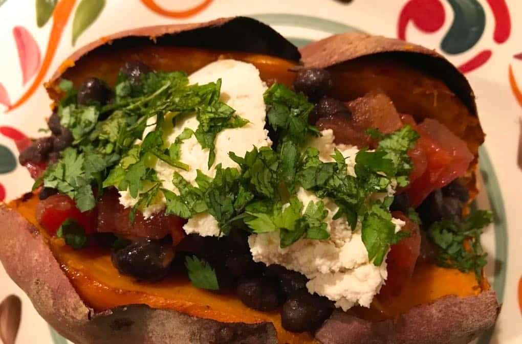 Seasonal Produce Spotlight: Sweet Potato