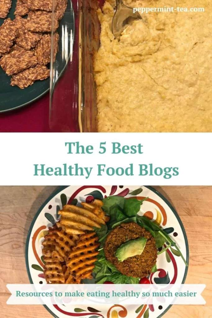 The 5 Best Healthy Food Blogs