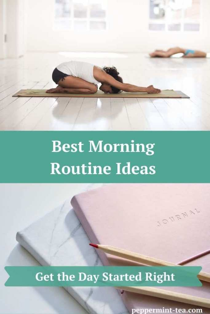 Morning Routine Ideas for Getting the Day Started Right