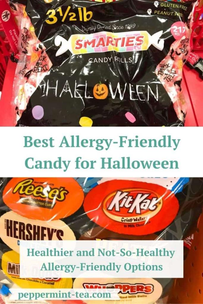 Best Allergy-Friendly Candy for Halloween