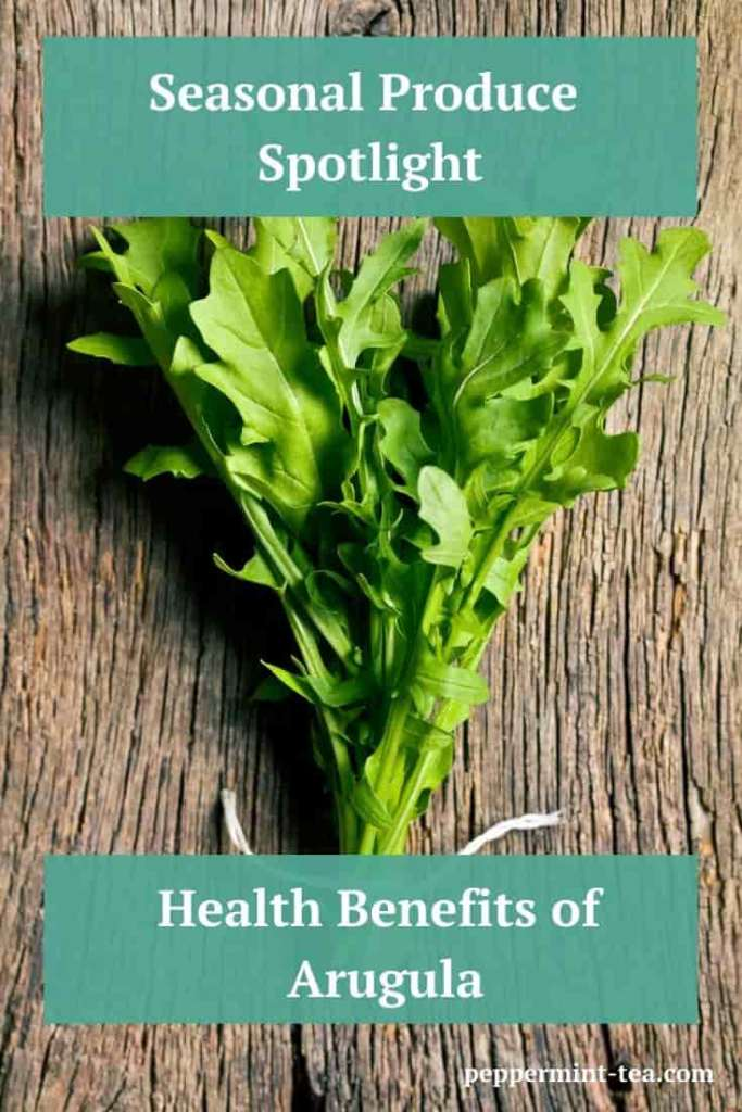 Seasonal Produce Spotlight: The Health Benefits of Arugula