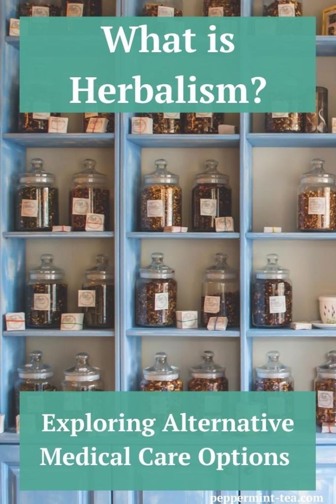 What is Herbalism?