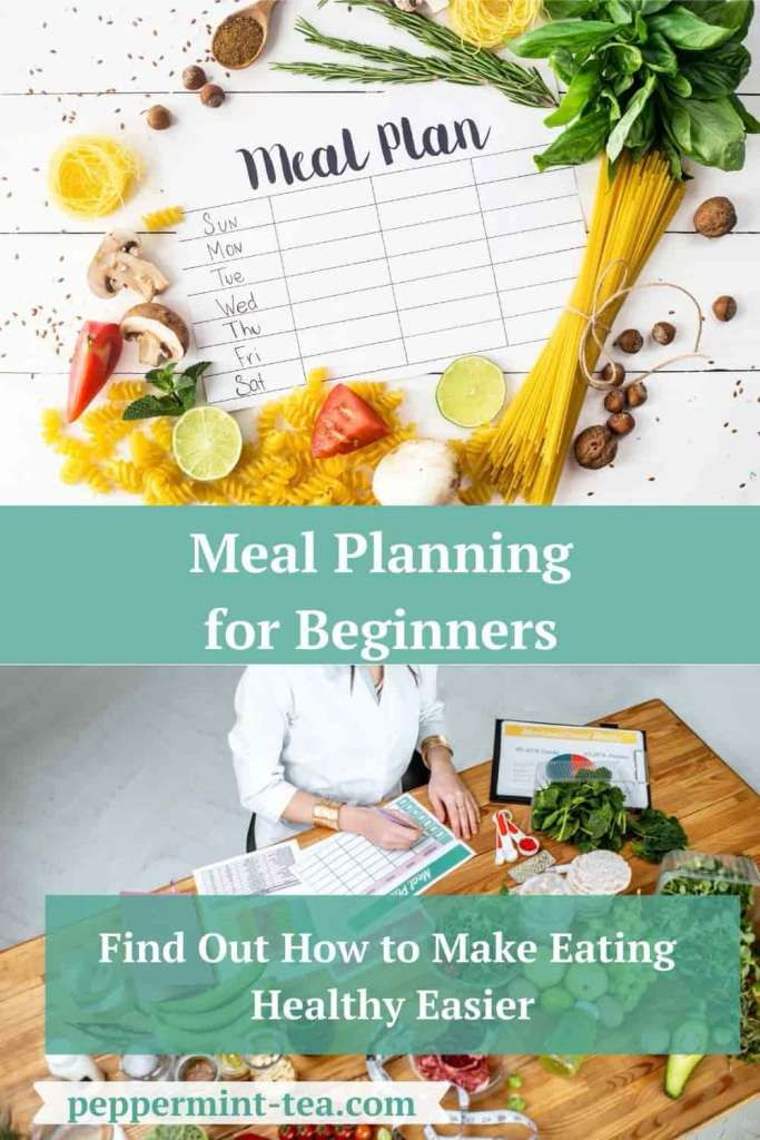 Meal Planning for Beginners Guide